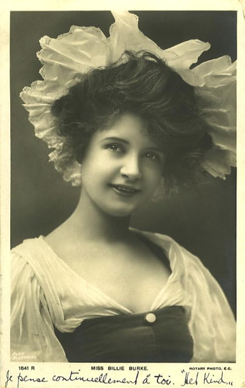 Ziegfeld Follies 11