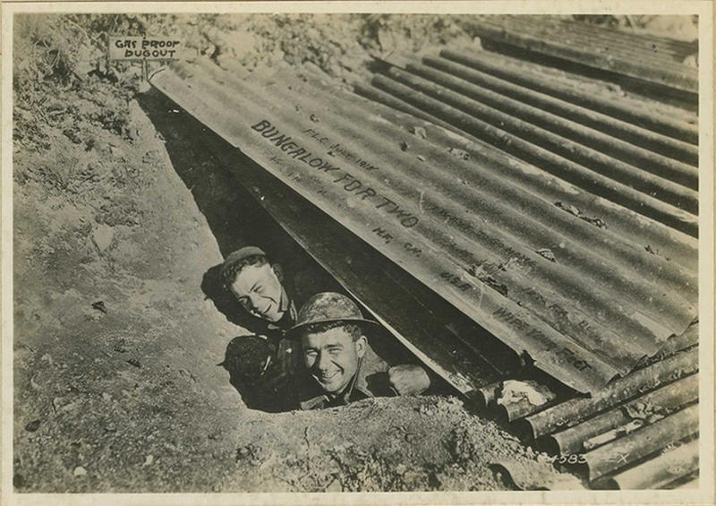 World-War-Dugout-2