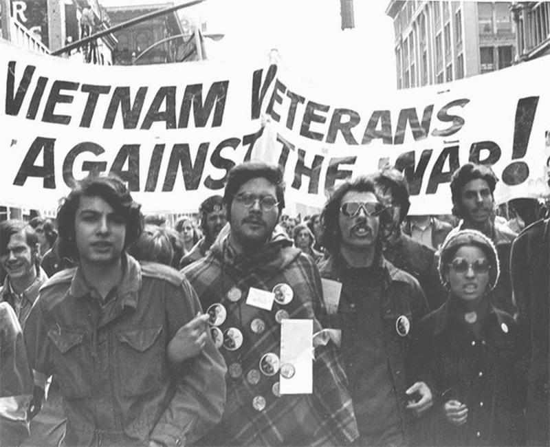 With One Goal To Stop The War In Vietnam Demonstration Go Down Citys History As Single Largest Protest Of Its Kind October 15 1969