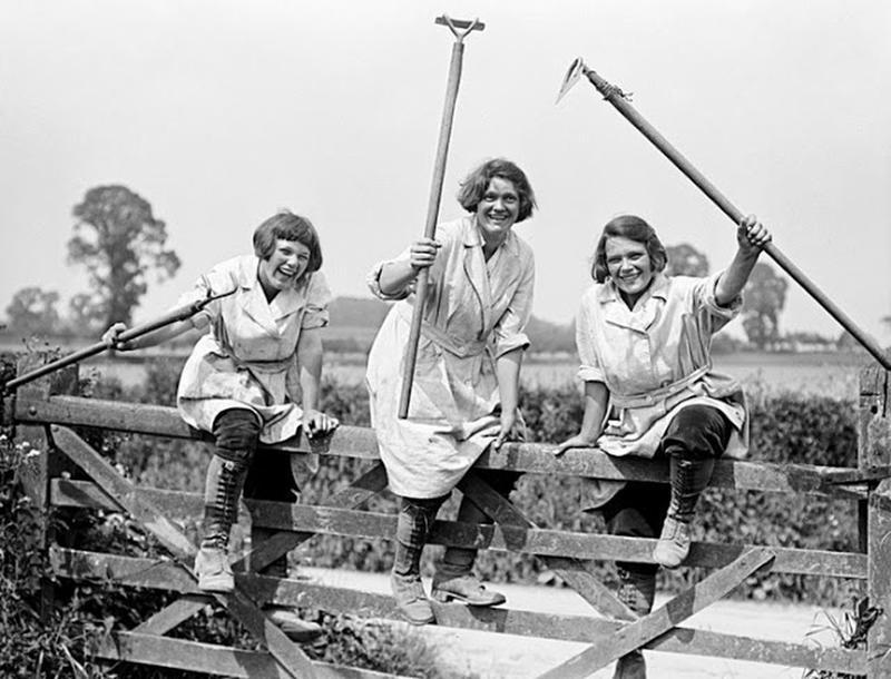 ww1 women at work 1