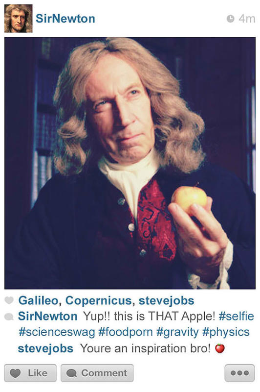 History in Instagram 4