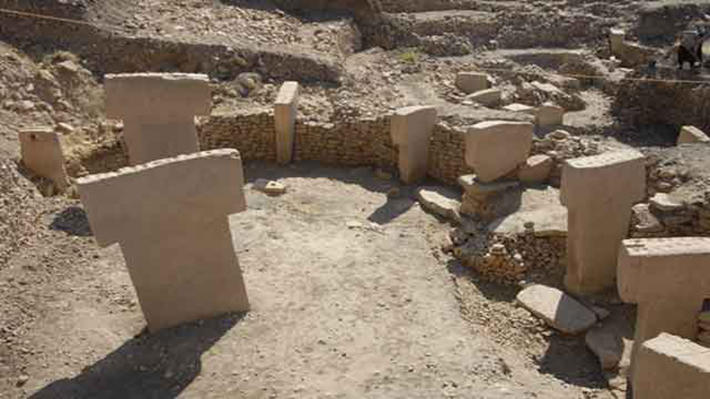 archaeological discoveries - gobekli tepe