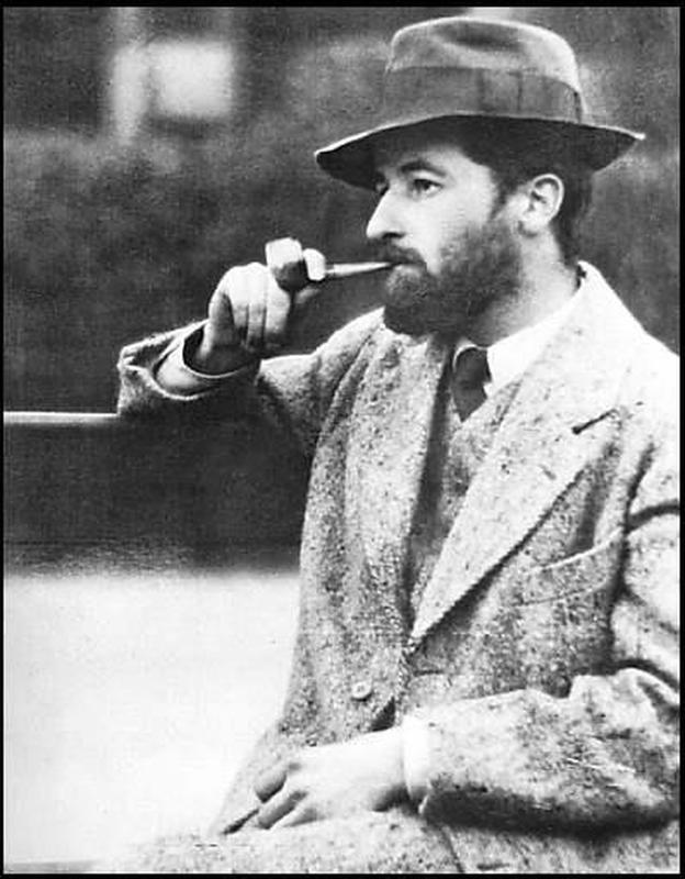 William-Faulkner-1925