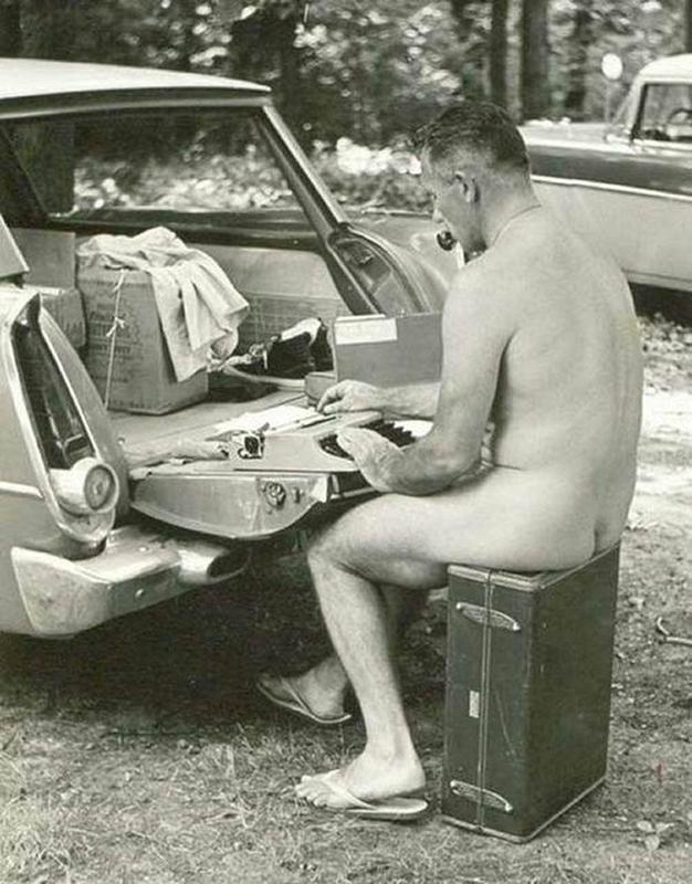 J.D.-Salinger.-Spotted-at-a-nudist-getaway.