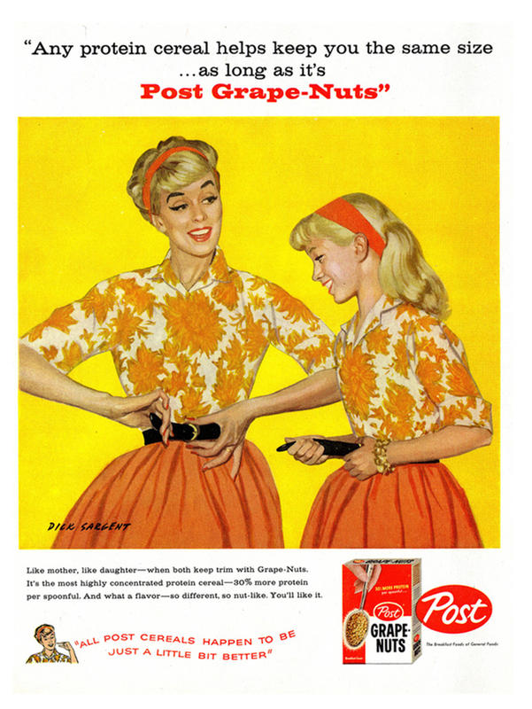 sexist vintage ads 5