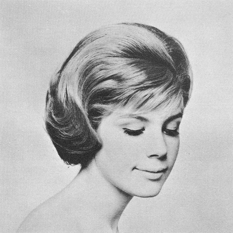 1960s Hairstyle 48