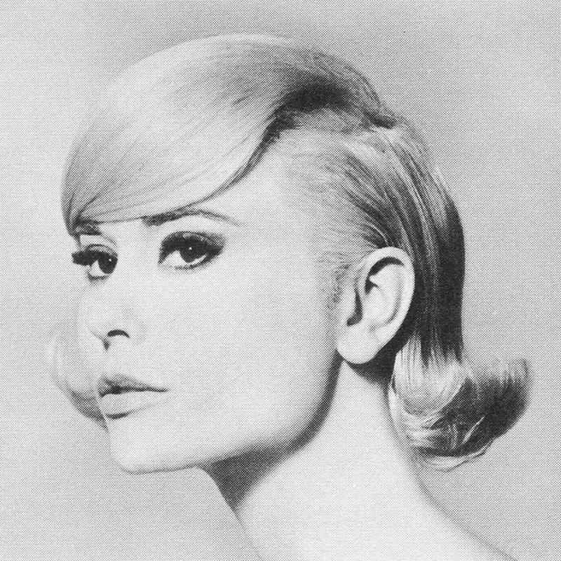 1960s Hairstyle 32