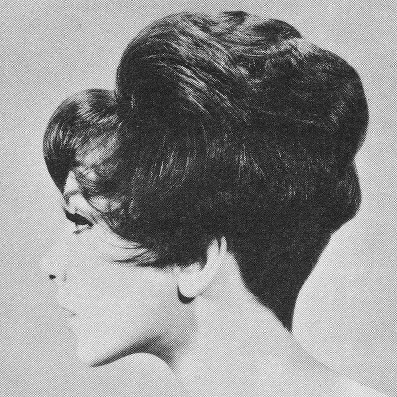 1960s Hairstyle 9