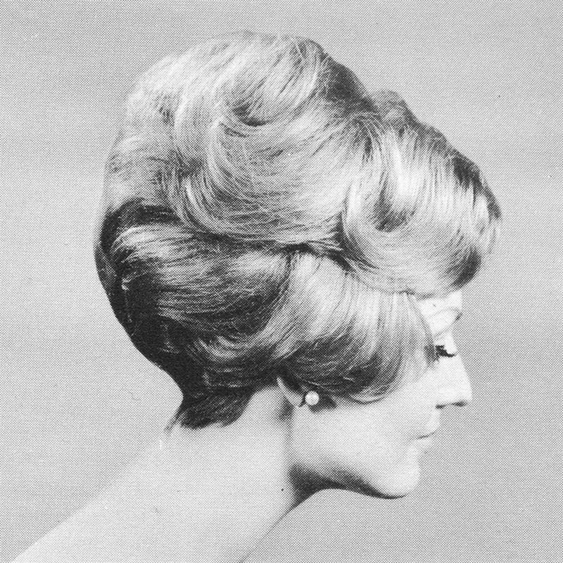 1960s Hairstyle 28