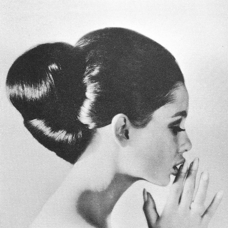 1960s Hairstyle 21