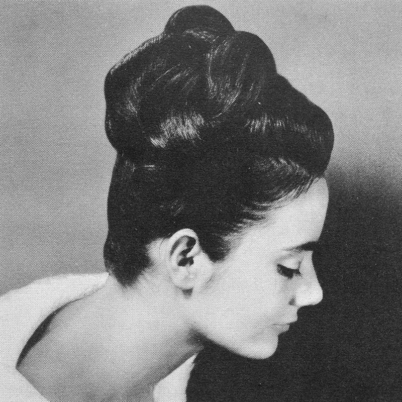 1960s Hairstyle 25