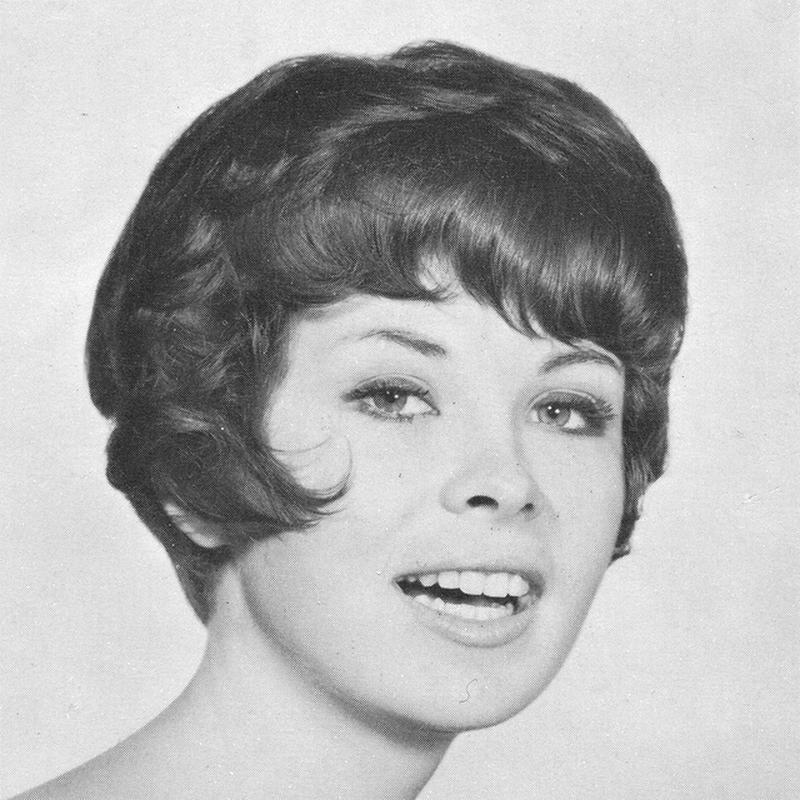 1960s Hairstyle 50
