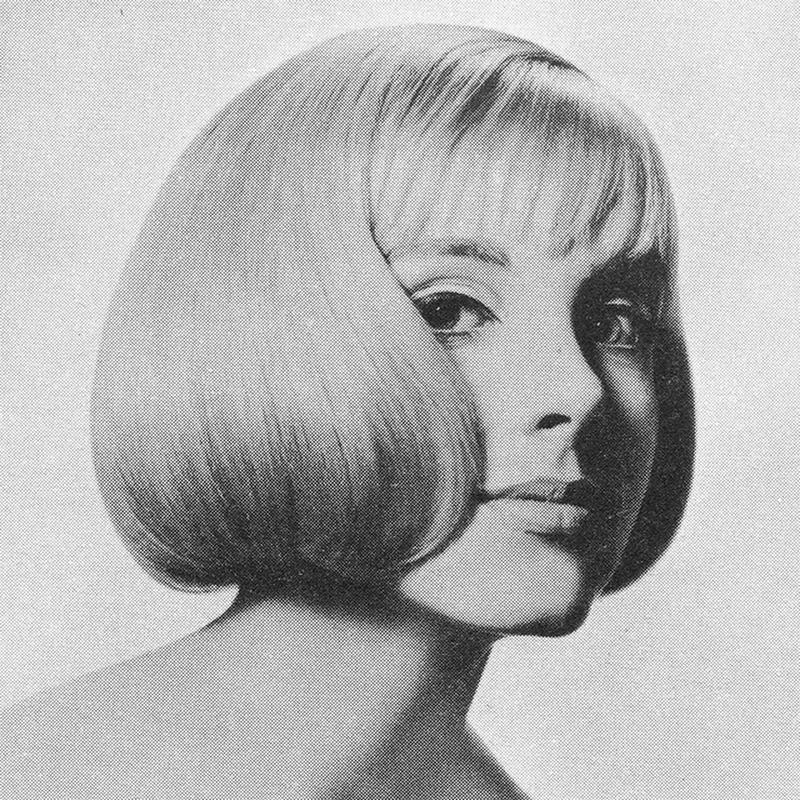 1960s Hairstyle 12