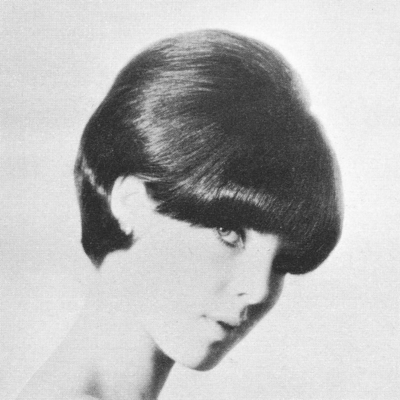 1960s Hairstyle 37