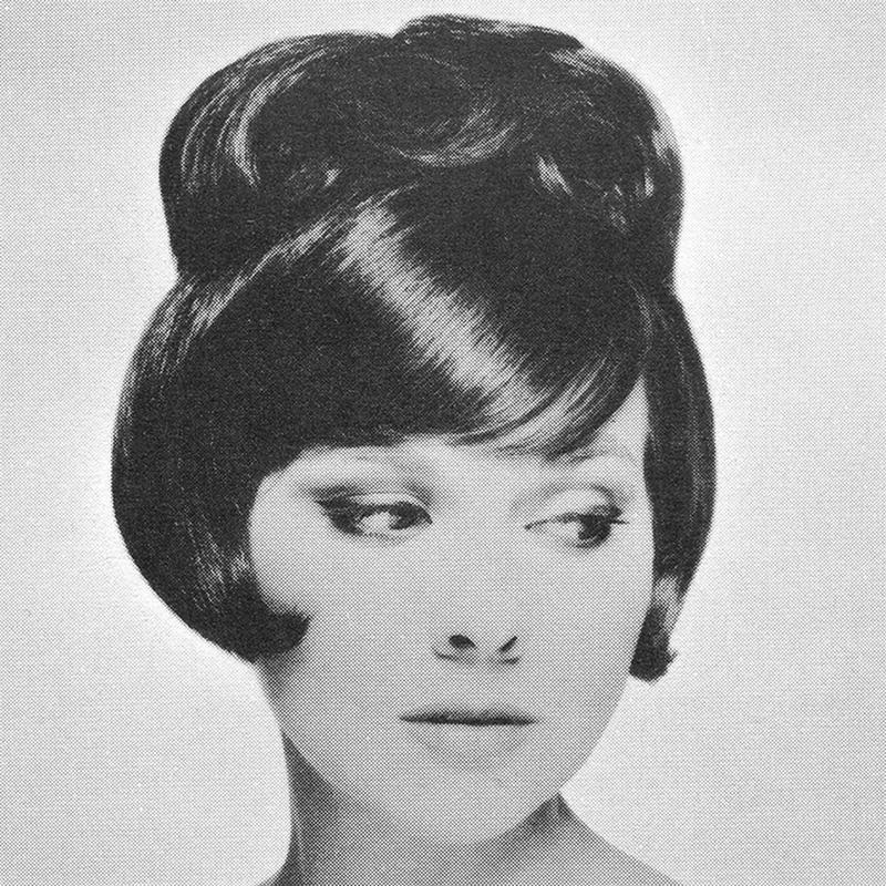 1960s Hairstyle 30