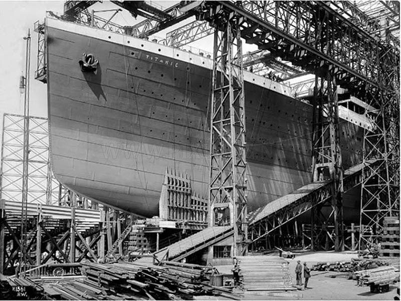 Titanic-Construction-9