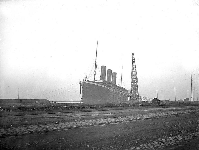 Titanic-Construction-29