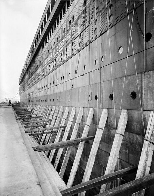 Titanic-Construction-26