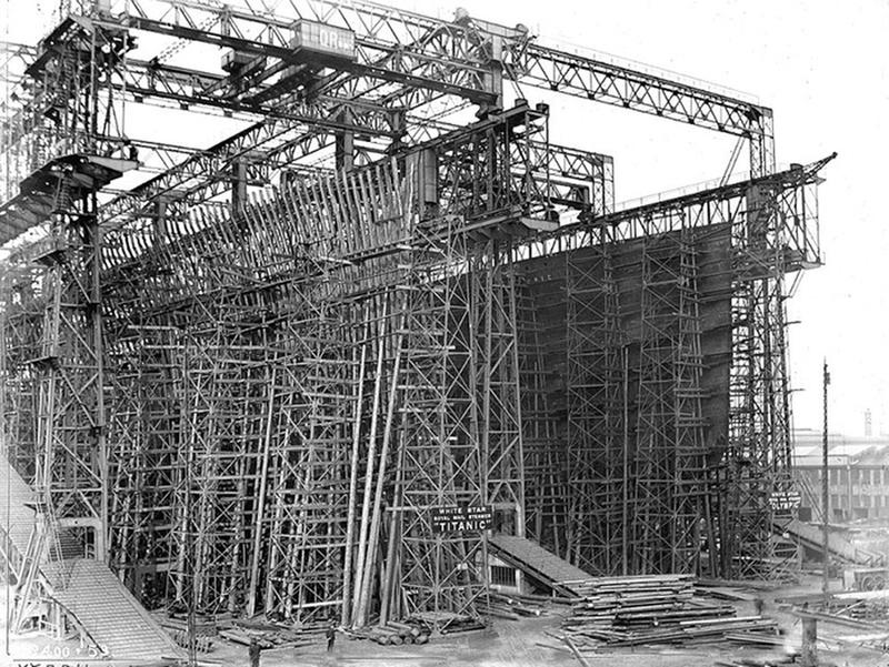 Titanic-Construction-5