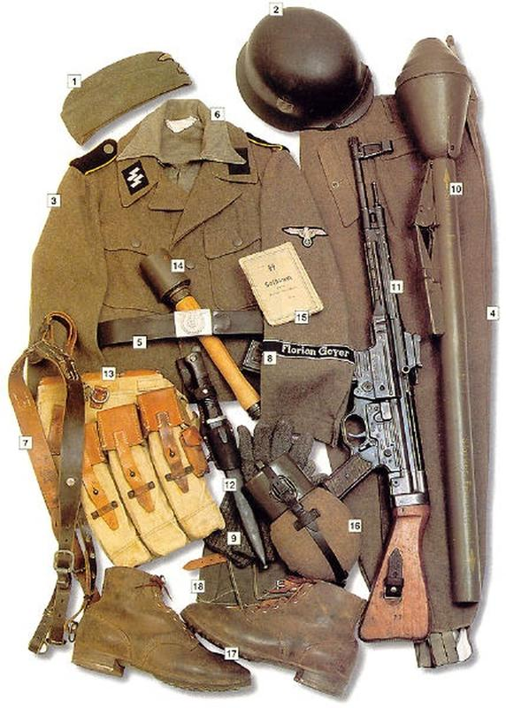 ww2 uniforms 6