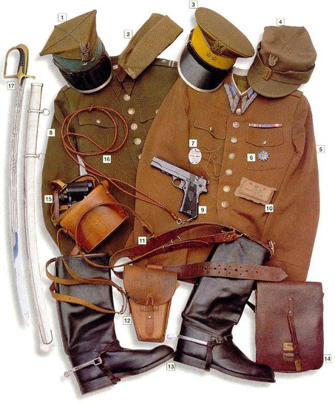 ww2 uniforms 10