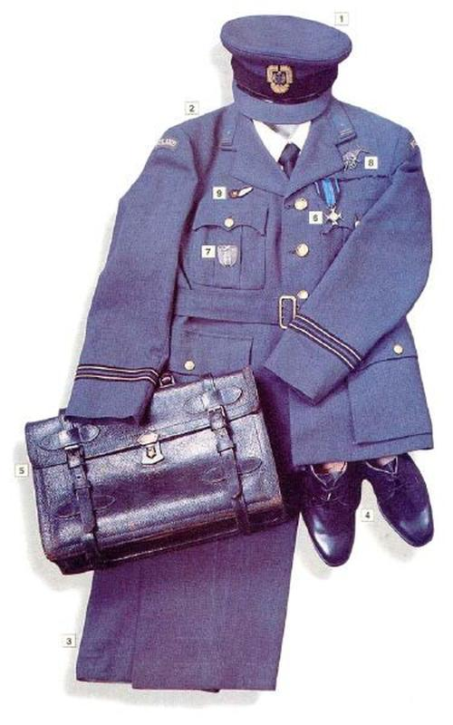 ww2 uniforms 8
