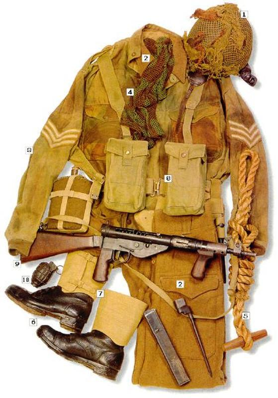 ww2 uniforms 2