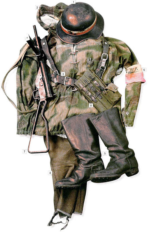 ww2 uniforms 17