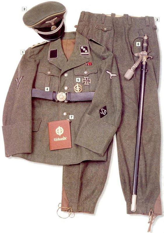 ww2 uniforms 23