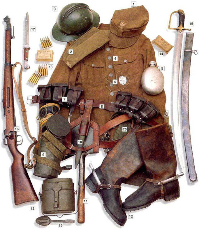 ww2 uniforms 11