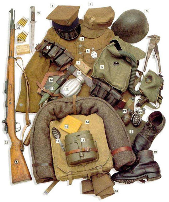 ww2 uniforms 9