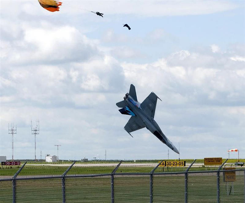 perfectly timed military photos 17