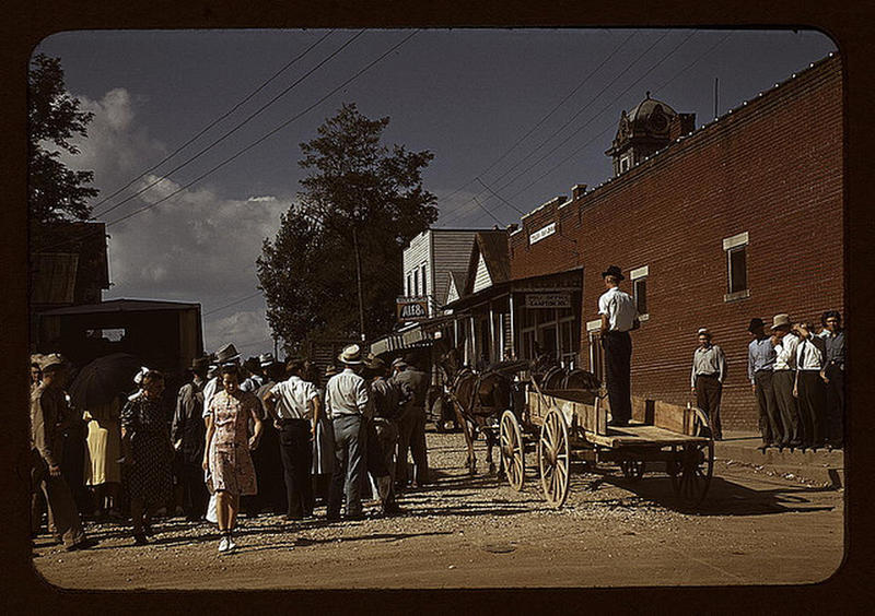 rare color photos - 1940s (20)