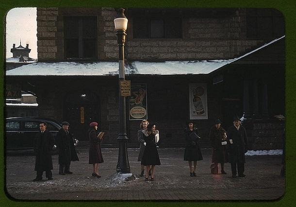 rare color photos - 1940s (10)