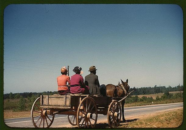 rare color photos - 1940s (52)