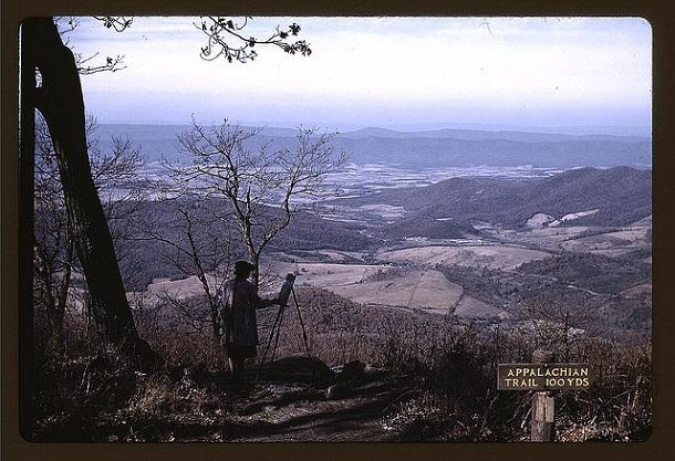 rare color photos - 1940s (12)