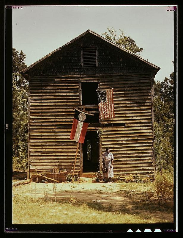 rare color photos - 1940s (19)