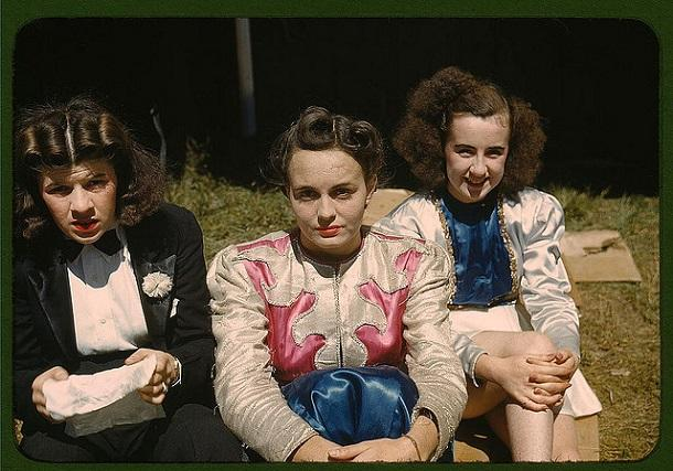 rare color photos - 1940s (8)