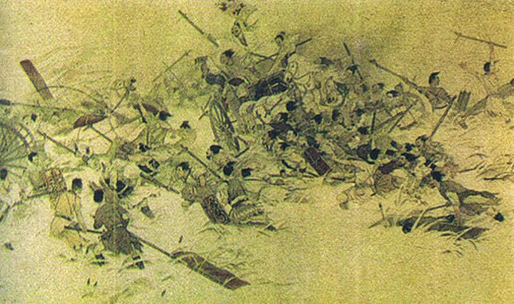 Zhou Dynasty - earlyworldhistory.blogspot.com