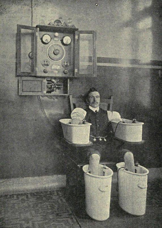 60 Crazy Medical Practices Doctors Thought Made Sense