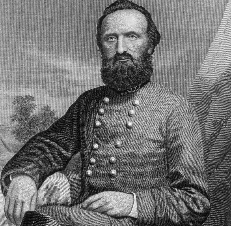 stonewall jackson - photo #10