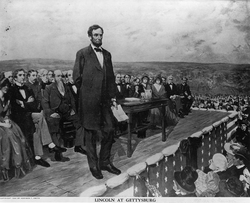 Gettysburg Address: Facts Stories You've Never Heard