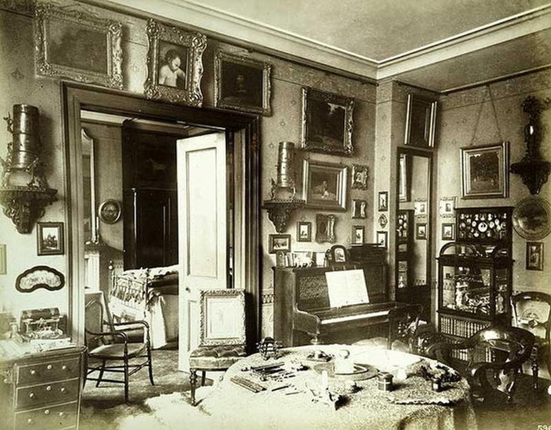 inside victorian homes 10