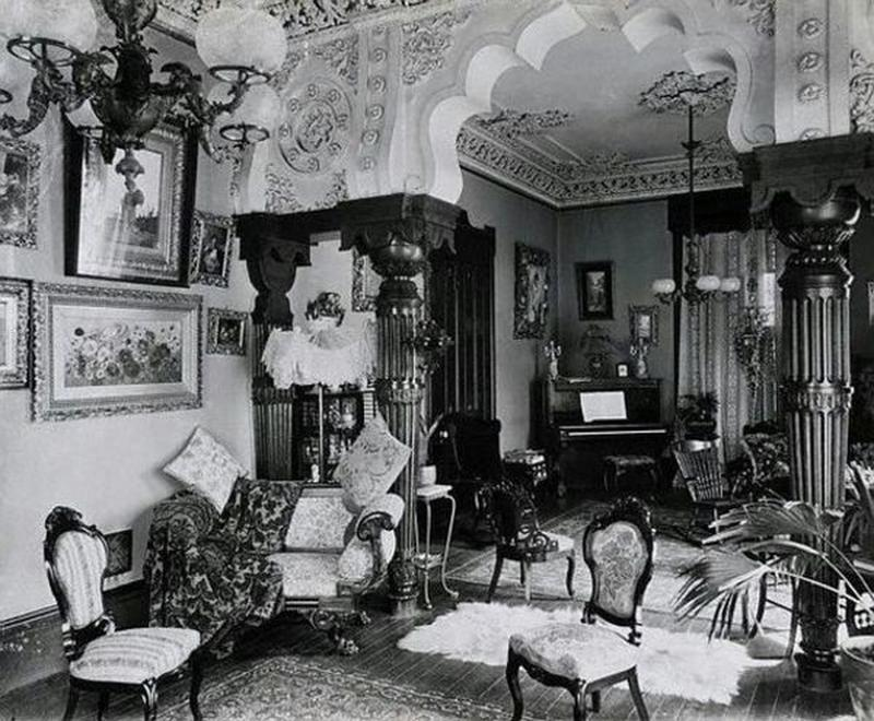 inside victorian homes 13