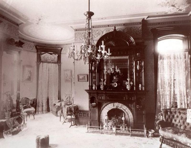 inside victorian homes 7