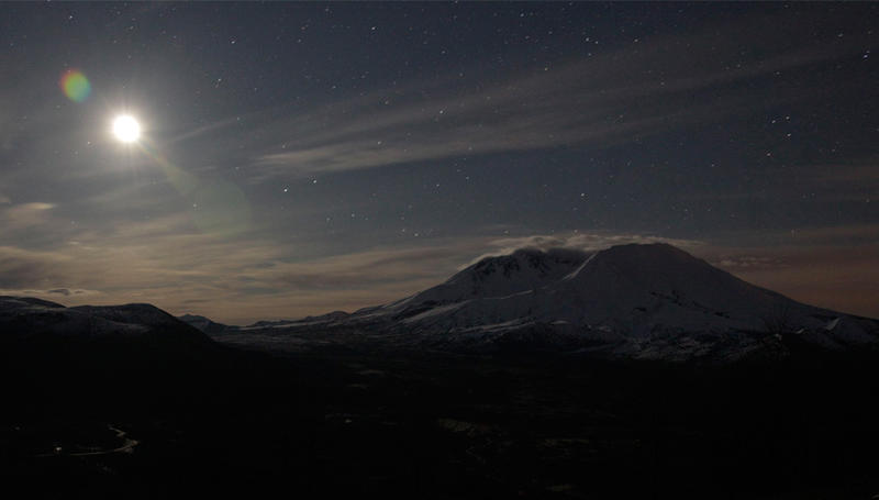 Mount St. Helens 37