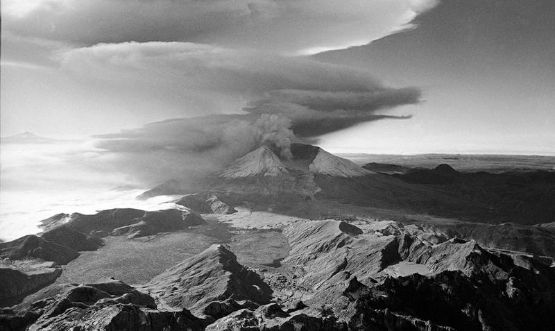 Mount St. Helens 34