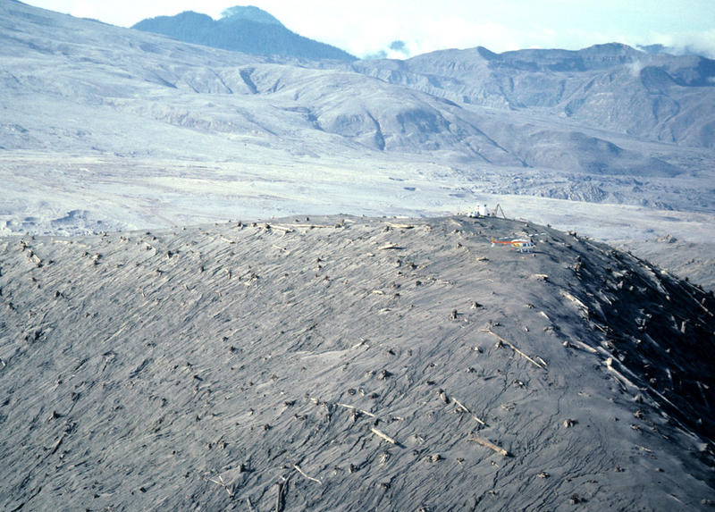 Mount St. Helens 22