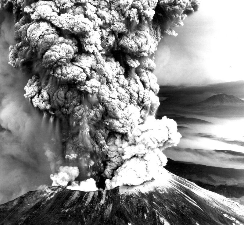 Mount St. Helens 6