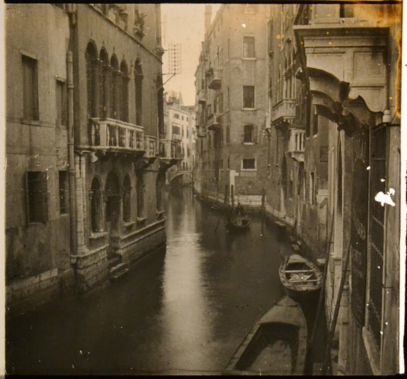 Italy Over 100 Years Ago 8